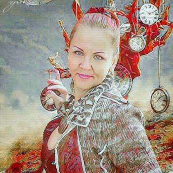 Аватар пользователя Тень Ветра